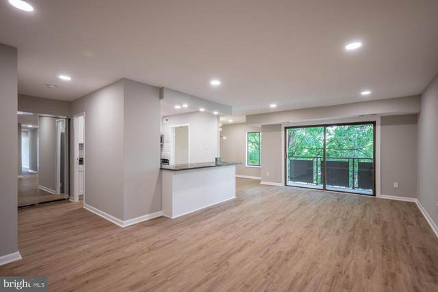 6001 Arlington Boulevard #223, FALLS CHURCH, VA 22044 (#VAFX2004838) :: Corner House Realty