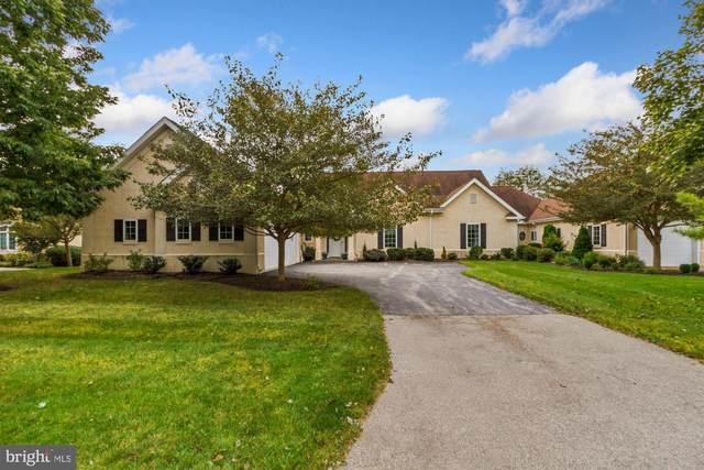 102 Longview Circle, MEDIA, PA 19063 (MLS #PADE2001546) :: Kiliszek Real Estate Experts