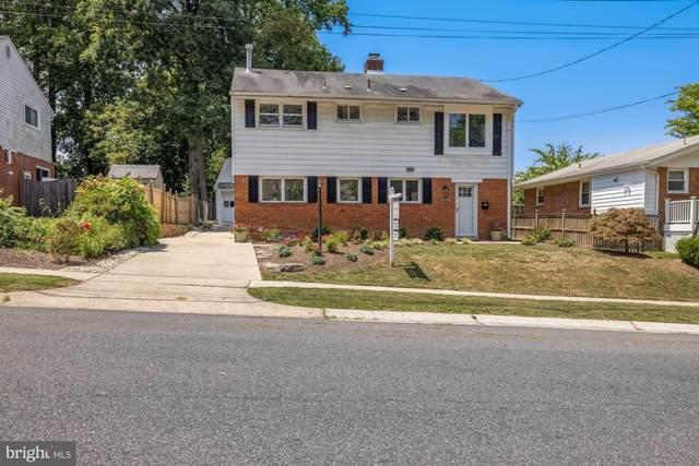 10706 Maybrook Avenue, KENSINGTON, MD 20895 (#MDMC2003496) :: Tom & Cindy and Associates