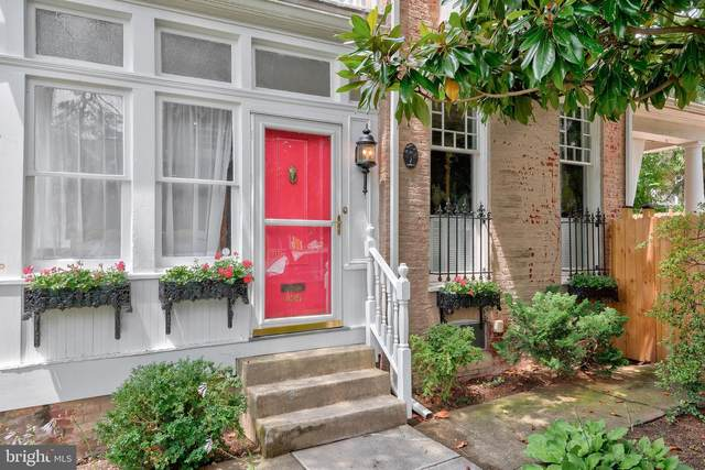 435 Park Street, YORK, PA 17401 (#PAYK2001344) :: TeamPete Realty Services, Inc