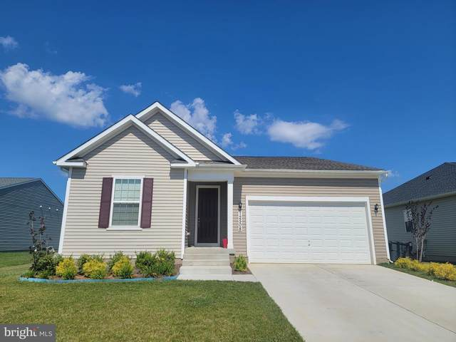 12508 Chambliss Drive, HAGERSTOWN, MD 21740 (#MDWA2000490) :: Ultimate Selling Team