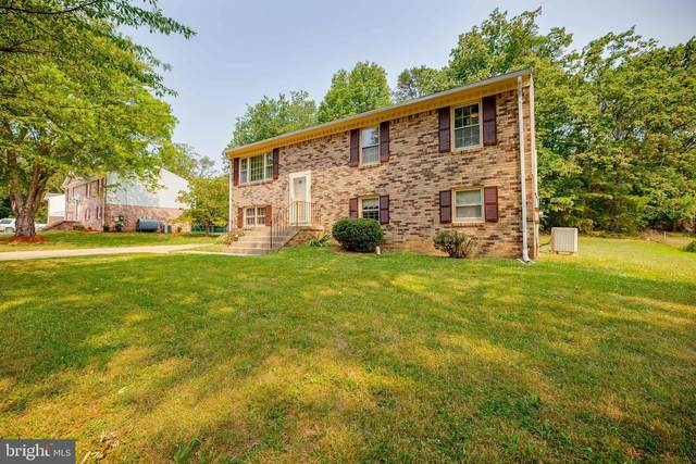 9105 Townsend Lane, CLINTON, MD 20735 (#MDPG2002286) :: Pearson Smith Realty