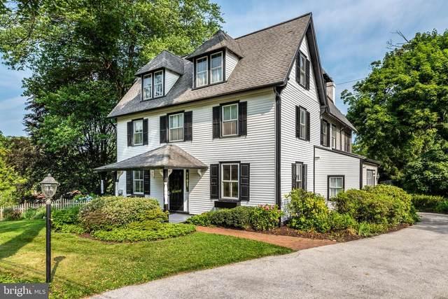 938 Summit Road, NARBERTH, PA 19072 (MLS #PAMC2002568) :: Kiliszek Real Estate Experts