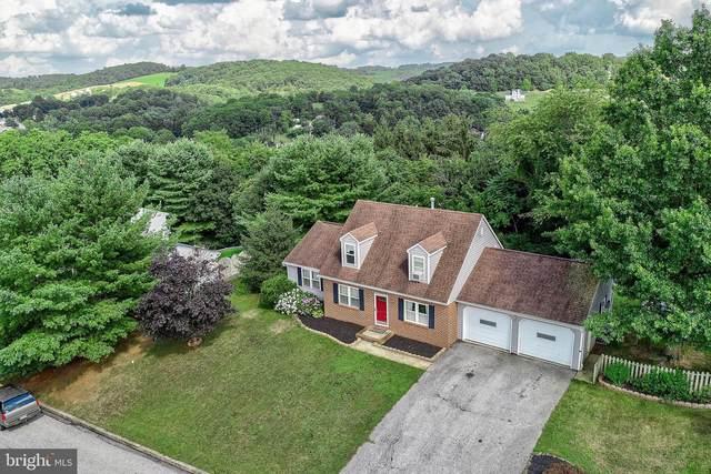 29 Edgehill Road, GLEN ROCK, PA 17327 (#PAYK2001368) :: Iron Valley Real Estate