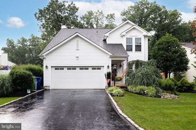 49 Picadilly Circle, MARLTON, NJ 08053 (#NJBL2001590) :: Sunrise Home Sales Team of Mackintosh Inc Realtors