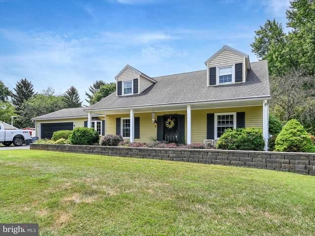 48 Covington Drive, SHREWSBURY, PA 17361 (#PAYK2001374) :: TeamPete Realty Services, Inc
