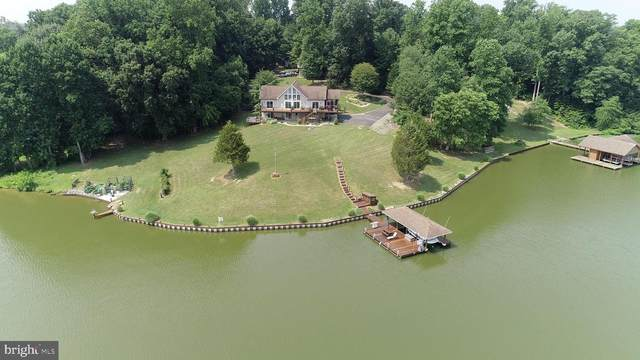 2643 Peach Grove Road, LOUISA, VA 23093 (#VALA2000132) :: Debbie Dogrul Associates - Long and Foster Real Estate