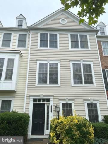 14705 Potomac Branch Drive, WOODBRIDGE, VA 22191 (#VAPW2002004) :: Tom & Cindy and Associates