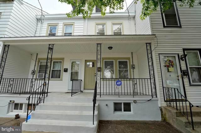 253 Ashmore Avenue, TRENTON, NJ 08611 (#NJME2001242) :: Linda Dale Real Estate Experts
