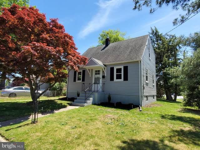 1060 Farragut Road, BELLMAWR, NJ 08031 (#NJCD2001532) :: Shamrock Realty Group, Inc