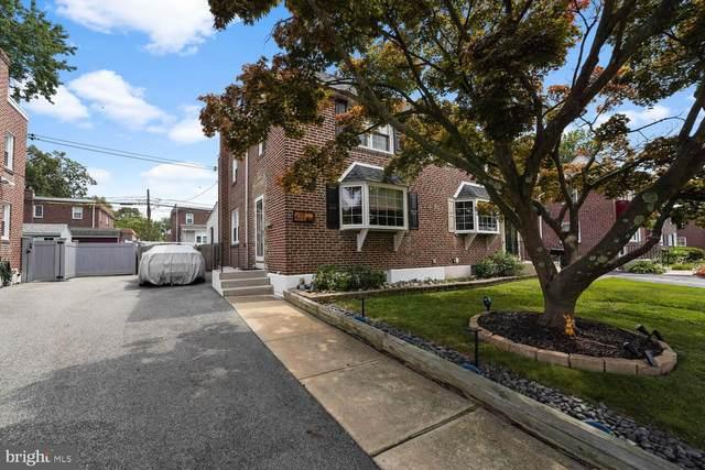 422 E Rodgers Street, RIDLEY PARK, PA 19078 (#PADE2001640) :: Talbot Greenya Group