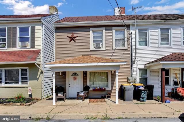 21 S York Street, ETTERS, PA 17319 (#PAYK2001434) :: CENTURY 21 Core Partners