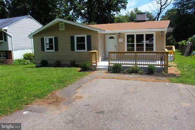 1175 Ramblewood Drive, ANNAPOLIS, MD 21409 (#MDAA2002200) :: Eng Garcia Properties, LLC