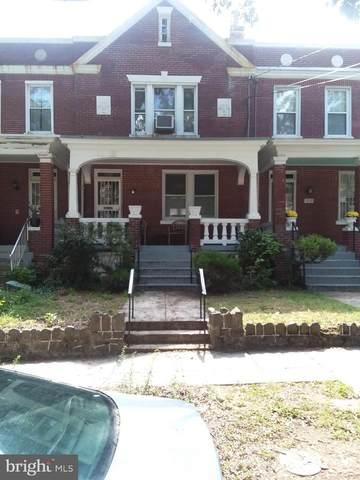 508 Nicholson Street NW, WASHINGTON, DC 20011 (#DCDC2002946) :: Ultimate Selling Team