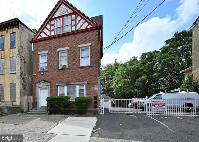 225 Hamilton Avenue, TRENTON, NJ 08609 (#NJME2001306) :: Holloway Real Estate Group
