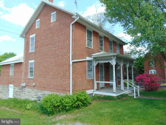 37 N High Street, BIGLERVILLE, PA 17307 (#PAAD2000332) :: Iron Valley Real Estate