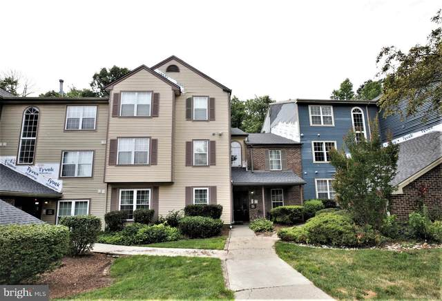 3272 Cypress Court, MONMOUTH JUNCTION, NJ 08852 (#NJMX2000164) :: Sail Lake Realty