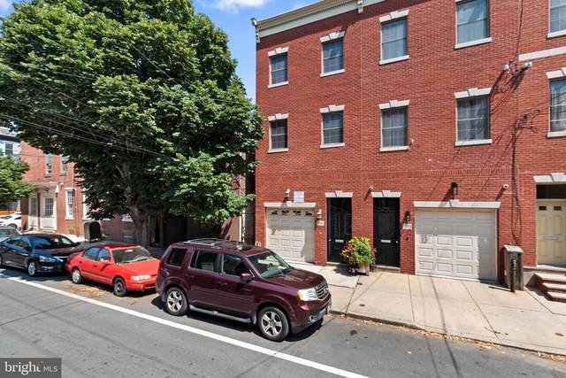1535 Bainbridge Street, PHILADELPHIA, PA 19146 (#PAPH2006800) :: VSells & Associates of Compass