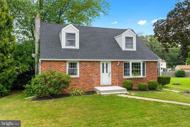 620 Acorn Drive, WARMINSTER, PA 18974 (#PABU2001972) :: Better Homes Realty Signature Properties