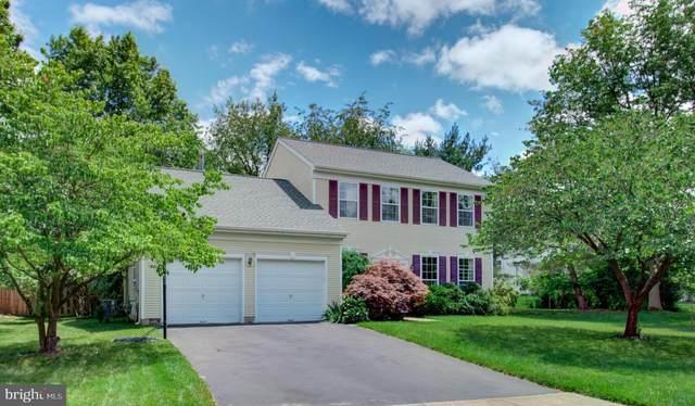 4 Hedgecroft Drive, PENNINGTON, NJ 08534 (MLS #NJME2001338) :: Kiliszek Real Estate Experts