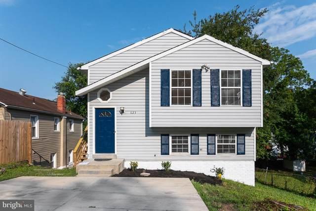 623 Opus Avenue, CAPITOL HEIGHTS, MD 20743 (#MDPG2002478) :: Eng Garcia Properties, LLC