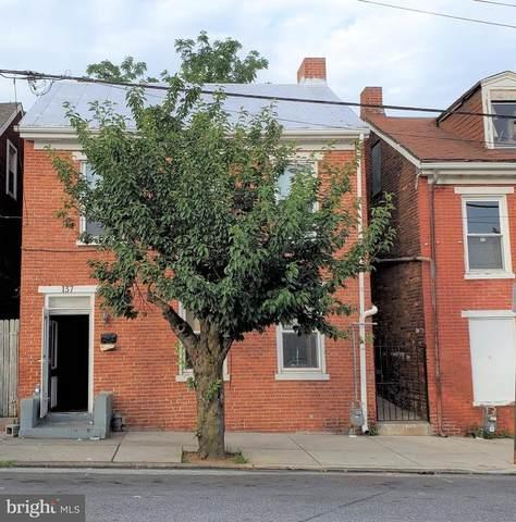 137 N Penn Street, YORK, PA 17401 (#PAYK2001468) :: TeamPete Realty Services, Inc
