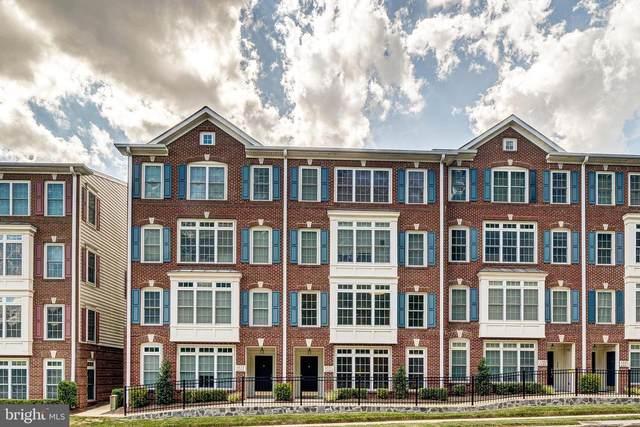4569 Whittemore Place #1321, FAIRFAX, VA 22030 (#VAFX2005304) :: CENTURY 21 Core Partners