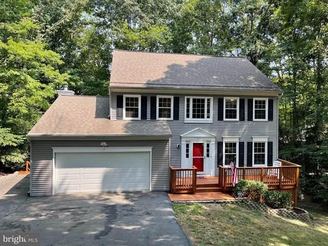 311 Battleship Cove, STAFFORD, VA 22554 (#VAST2000898) :: Berkshire Hathaway HomeServices McNelis Group Properties