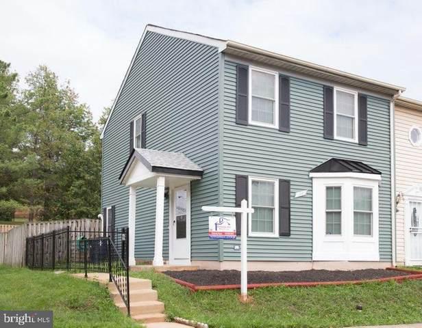 1851 Cedarwood Court, LANDOVER, MD 20785 (#MDPG2002560) :: Integrity Home Team