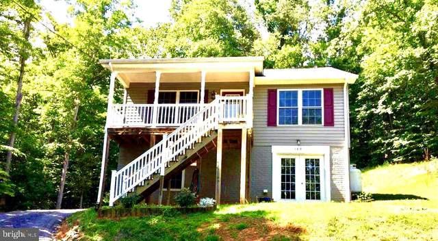 189 View Drive, FRONT ROYAL, VA 22630 (#VAWR2000198) :: Jennifer Mack Properties