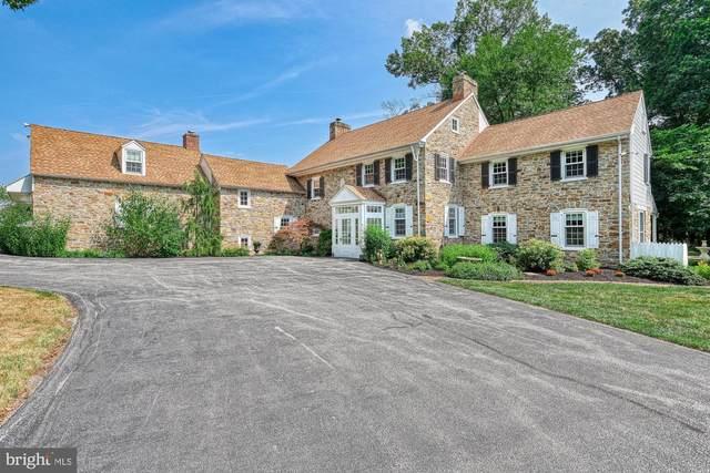 5435 Edgewood Lane, SPRING GROVE, PA 17362 (#PAYK2001508) :: Liz Hamberger Real Estate Team of KW Keystone Realty