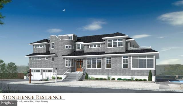 34 W Holly Drive, LONG BEACH TOWNSHIP, NJ 08008 (MLS #NJOC2000682) :: The Sikora Group