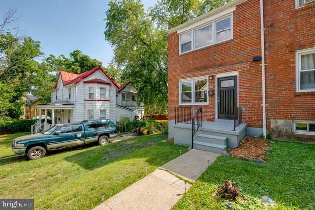 721 Homestead Street, BALTIMORE, MD 21218 (#MDBA2003006) :: Dart Homes