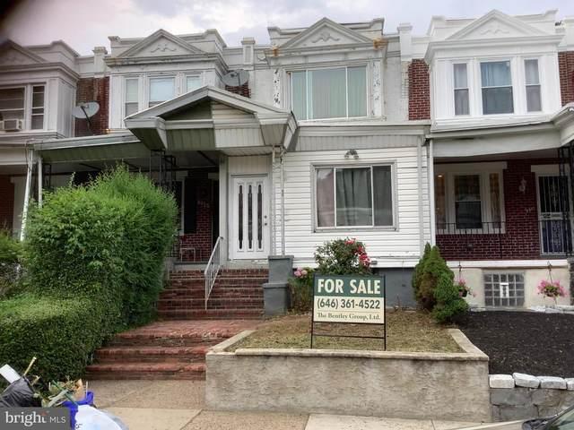 6813 Chew Avenue, PHILADELPHIA, PA 19119 (#PAPH2007012) :: Realty Executives Premier
