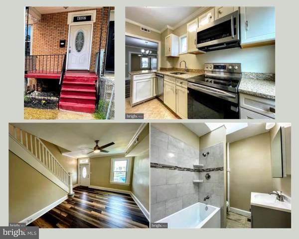 4137 Eierman Avenue, BALTIMORE, MD 21206 (#MDBA2003016) :: Key Home Team