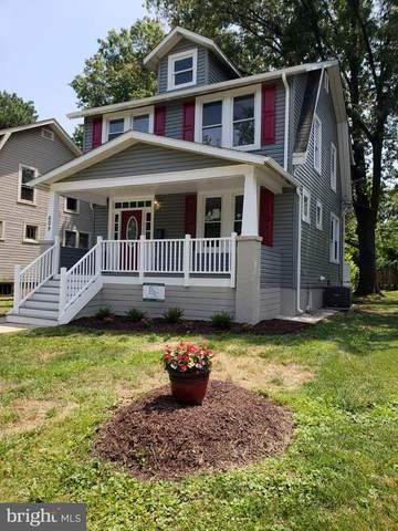 609 Harwood Avenue, BALTIMORE, MD 21212 (#MDBA2003020) :: Sunrise Home Sales Team of Mackintosh Inc Realtors