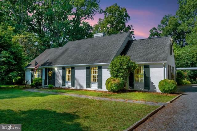 113 Windsor Circle, FREDERICKSBURG, VA 22405 (#VAST2000926) :: Better Homes Realty Signature Properties
