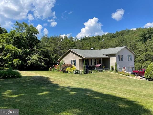 14113 Center Road, BLAIRS MILLS, PA 17213 (#PAHU2000026) :: The Joy Daniels Real Estate Group