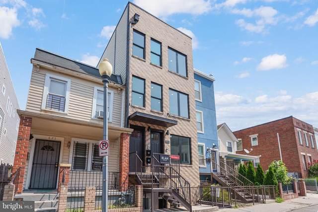 619 1/2 NEWTON Place NW #1, WASHINGTON, DC 20010 (#DCDC2003142) :: Sunrise Home Sales Team of Mackintosh Inc Realtors