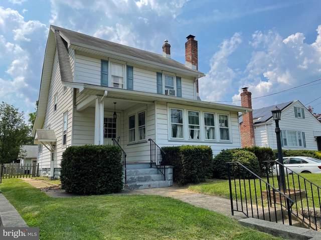 27 Marter Avenue, BURLINGTON, NJ 08016 (MLS #NJBL2001814) :: Kiliszek Real Estate Experts