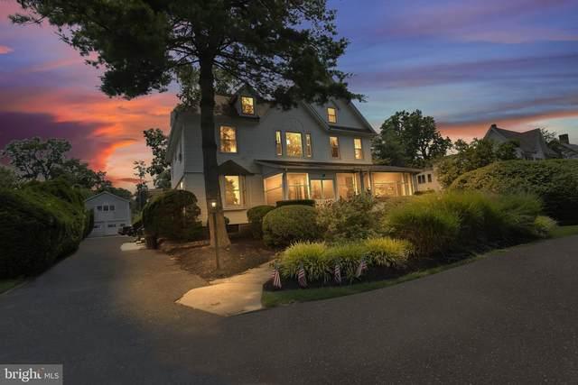 112 Riverbank, BEVERLY, NJ 08010 (#NJBL2001826) :: Holloway Real Estate Group