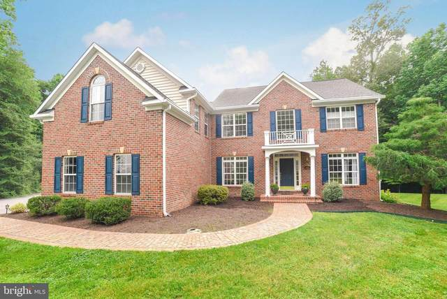 8085 Norwich Court, PORT TOBACCO, MD 20677 (#MDCH2000860) :: The Gus Anthony Team