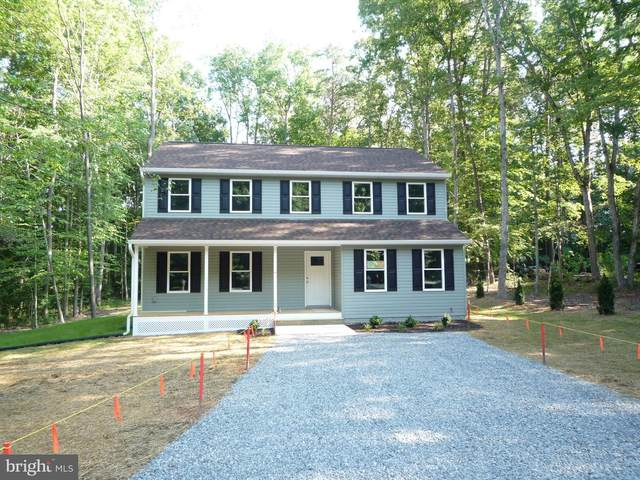 177 Yorktown Drive, RUTHER GLEN, VA 22546 (#VACV2000116) :: The Redux Group