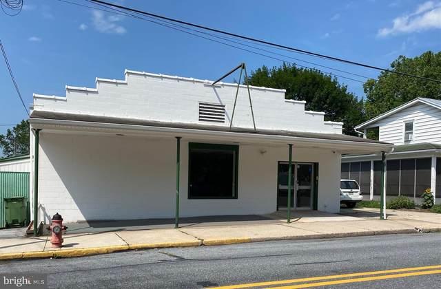 100 N Main And Fox Street Street, BERNVILLE, PA 19506 (#PABK2001118) :: Ramus Realty Group