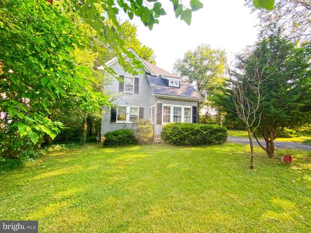 304 Hilltop Road, LINTHICUM HEIGHTS, MD 21090 (#MDAA2002420) :: Berkshire Hathaway HomeServices McNelis Group Properties