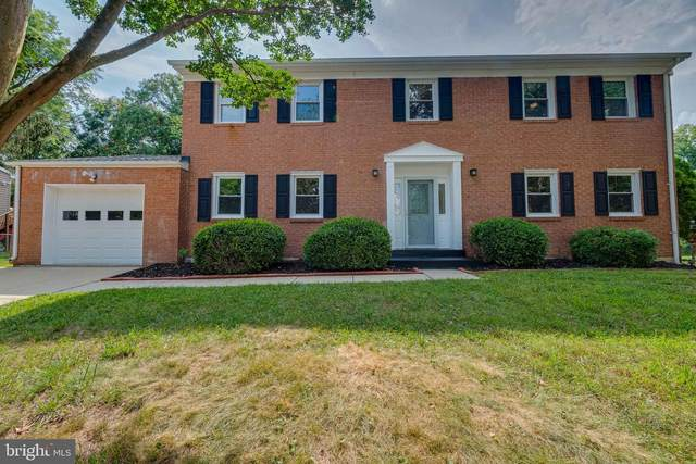 9303 Loughran Road, FORT WASHINGTON, MD 20744 (#MDPG2002702) :: New Home Team of Maryland