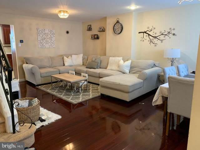 8023 Pompey Place, PHILADELPHIA, PA 19153 (#PAPH2007162) :: Linda Dale Real Estate Experts