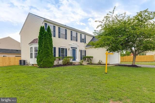 11139 Eagle Court, BEALETON, VA 22712 (#VAFQ2000366) :: Jacobs & Co. Real Estate