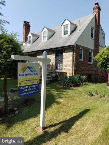2613 Branch Avenue SE, WASHINGTON, DC 20020 (#DCDC2003192) :: Eng Garcia Properties, LLC