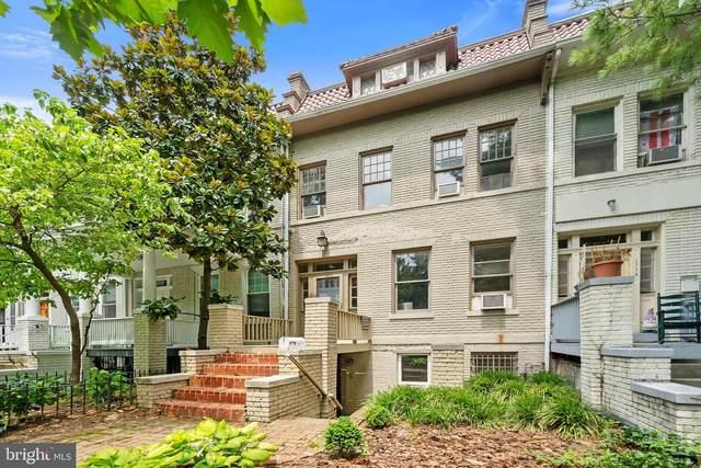 1715 Lanier Place NW, WASHINGTON, DC 20009 (#DCDC2003200) :: Eng Garcia Properties, LLC
